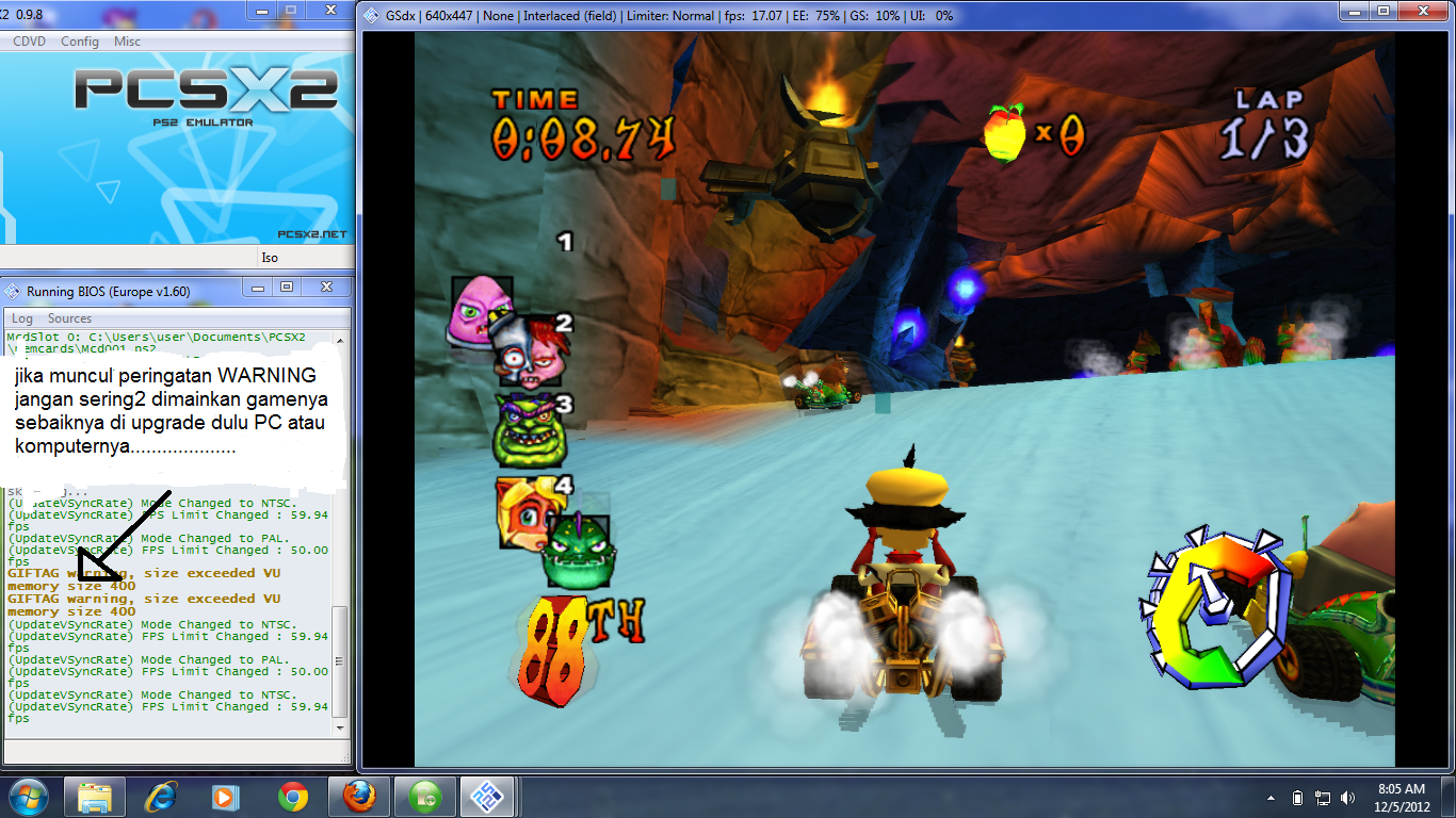 Harvest moon + Emulator PS2 complete | Denikosasih26.wordpress.com